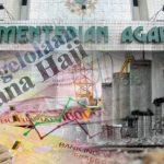 Dana Haji bukan untuk Dipakai Bangun Infrastruktur