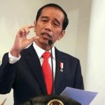 Jokowi Sudah Tandatangani Perpres Dewan Pengawas KPK