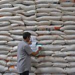 20.000 Ton Beras Bulog yang Hampir Busuk Bakal Dijadikan Lem