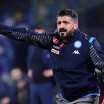 Pahit, Debut Gennaro Gattuso di Napoli