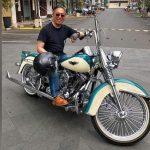 Harley-Davidson Bos Jiwasraya: Cocok Buat Ngebut dan Gaya Anak Muda