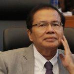Rizal Ramli: Jokowi Marah Ada Gunanya Tidak? Harus Introspeksi!
