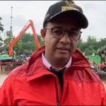 Cepat Tangani Korban Banjir, DPRD DKI Apresiasi Kinerja Anies