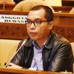 DPR Tunggu Surat Resmi Pemerintah Tunda Pembahasan RUU HIP