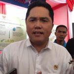 Erick Tunggu Regulasi untuk Merger atau Tutup BUMN Tak Jelas