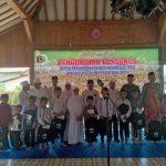 Pengukuhan Pengurus IPHI di Bojonegoro dengan Berbagi