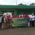 MTP IPHI Jabar Bantu Korban Banjir Bogor