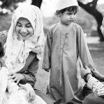 Hikmah Malam: Doa Agar Anak Disukai Banyak Orang