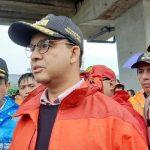 Tak Menyalahkan Siapapun, Anies Tanggung Jawab terhadap Banjir Jakarta