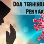 Doa Menghindari Wabah Virus Corona