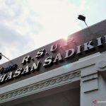 Warga China Diisolasi di RSHS Bandung Pekerja Proyek Kereta Cepat