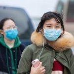 China Laporkan Kemunculan 17 Kasus Virus Korona Baru
