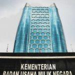 Kementerian BUMN Siap Bangun 7 Elemen Arsitektur SDM Perusahaan