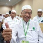 Muswil Tercepat, Harsono MBA Kembali Pimpin IPHI Jateng