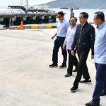 Jokowi Dinilai Gagal Bikin Takut China di Natuna