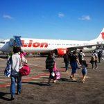 Kru Lion Air Penerbangan Guangzhou-Manado Negatif Coronavirus