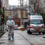 Wabah Virus Corona, WHO Nyatakan Darurat Kesehatan Global