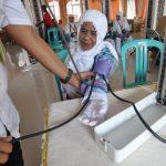 Calon Haji di Banyumas Diminta segera Periksa Kesehatan