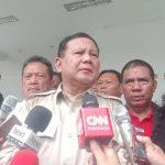 Prabowo Bentuk Tim Investigasi Usut Perkara Asabri