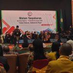 Gubernur Kalbar Wakafkan Tanah 23 Hektar Untuk Asrama Haji