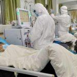 Ilmuwan AS: Hanya Tuhan yang Bisa Hentikan Virus Corona