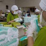 Masker Buatan RI Diborong China, Kebutuhan Dalam Negeri Harus Diprioritaskan