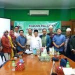 IPHI Siap Berkolaborasi dengan BRI Syariah Kembangkan Bisnis Rp 1,2 Triliun