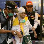 Petugas Haji Diminta Contoh Kru Kabin Pesawat