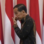 Terkait Situasi, Pemakaman Ibunda Jokowi Bersifat Internal