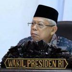 Ma'ruf Amin: Jabar Berpotensi Dikembangkan Jadi Kawasan Industri Halal
