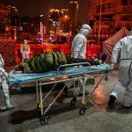 Lagi, 70 Orang Meninggal akibat Virus Corona, Total Korban Jadi 549 Orang