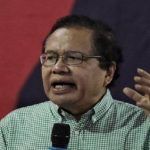 Tanggapi SBY, Rizal Ramli: Di Sekitar Jokowi Banyak Jenderal Otoriter
