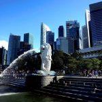 Siaga Corona, Semua Pertemuan Bisnis di Singapura Diminta Batal
