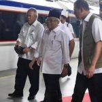 Rombongan Wapres Disoraki, Jubir Minta Maaf