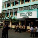 Asrama Haji di Seluruh Wilayah Disiapkan Untuk Jadi RS COVID-19