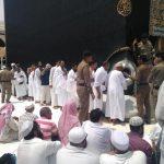 Jamaah Non Umrah Bisa Thawaf Sunnah Lagi di Pelataran Kabah