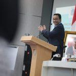 Sadar Banyak Diserang, Anies Jalan Terus Selamatkan Warga Jakarta dari Corona