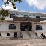 Lima Jamaah Tabligh Tanjungpinang Positif Corona