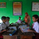 Di Tengah Wabah Corona, Bupati Boyolali Instruksikan Sekolah Tetap Masuk