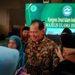 Chairul Tanjung: Jika Umat Jadi Buih, Ulama Ikut Salah
