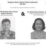 IDI Kembali Berduka, 2 Dokter Meninggal Positif Corona