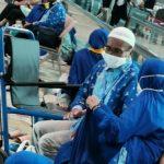 Kemenag Pastikan Semua Jamaah Umrah Pulang ke Indonesia pada 15 Maret