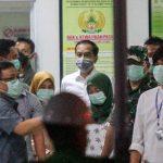 Jokowi Hanya Bolehkan Dua Menteri Mendampingi di Solo