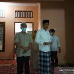 Rumah Ibunda Presiden Joko Widodo Tak Banyak Pelayat