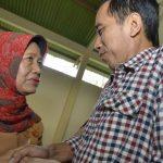 Ibunda Wafat, Jokowi Bertolak ke Solo