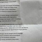 JK Tulis Puisi Soal COVID-19, Ajak Bantu yang Rentan