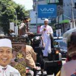 "Ustadz ""Gaspol"" Das'ad Latif Turun Kota Serukan Masuk Rumah"