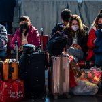 Akses ke Wuhan Mulai Dibuka