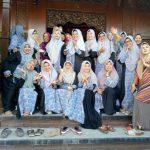 MTP IPHI Kabupaten Jombang Sumbang APD ke IDI