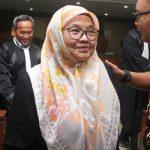 Andi Arief: Siti Fadilah Bukan Koruptor dan Penjahat Besar, Bebaskan!